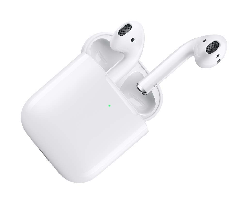 Auriculares iphone7