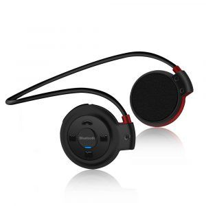 Auriculares con mp3 integrado