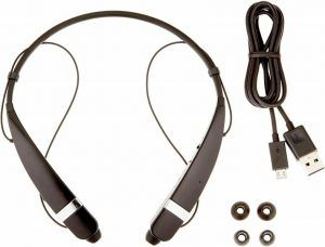 LG Electronics Tono Pro Bluetooth Headset -