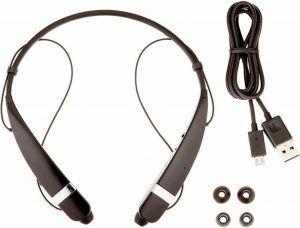 LG Electronics Tono Pro Bluetooth Headset -
