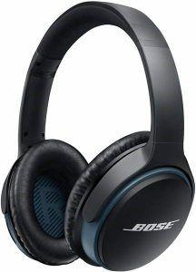 auriculares bose soundlink bluetooth