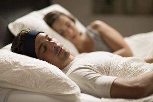 SleepPhones AcousticSheep para dormir