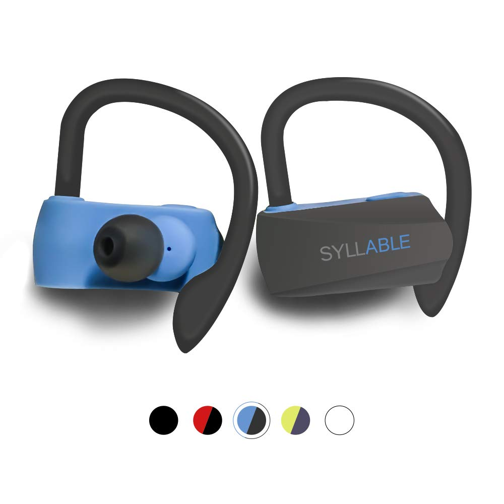 Auriculares deportivos syllable d15