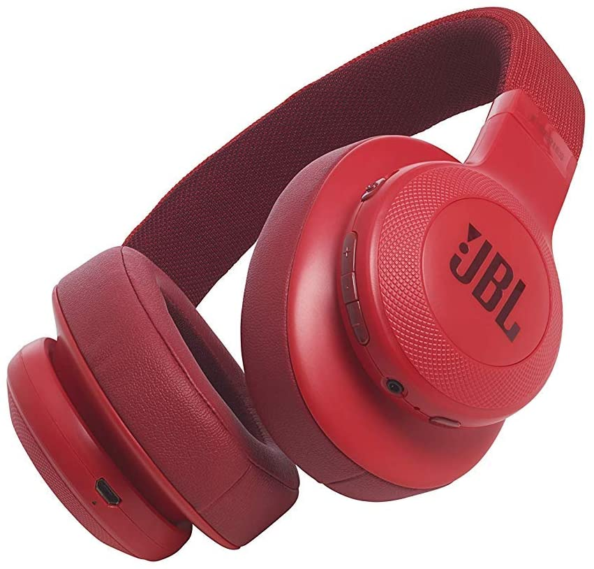 auriculares jbl e55bt opiniones