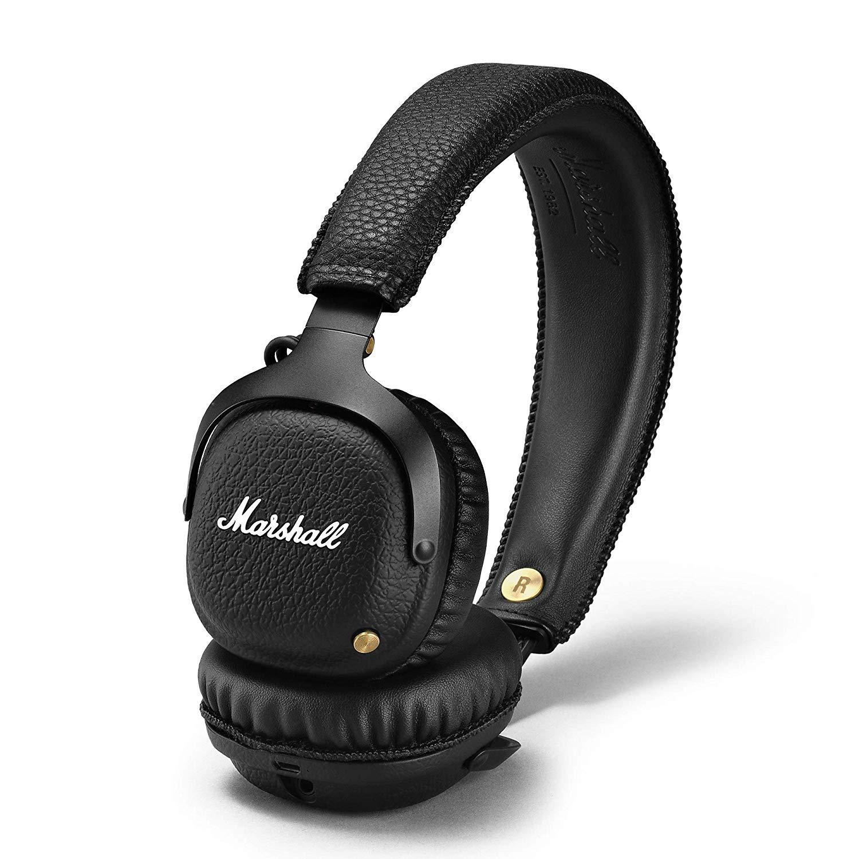 Auriculares Marshall Mid