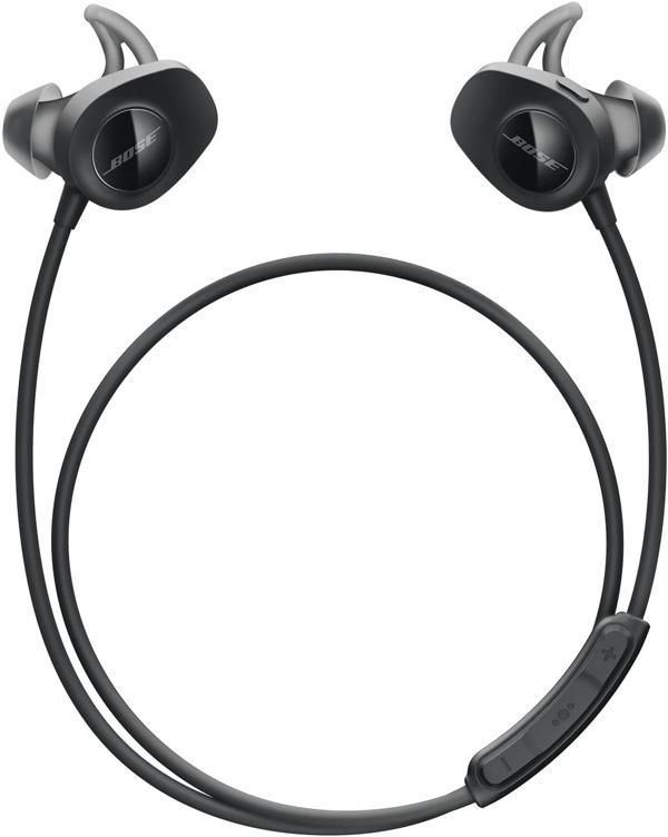 Bose SoundSport para el cuello inalambricos