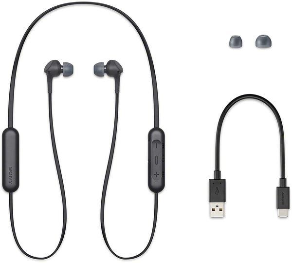 Sony WIXB400 para el cuello