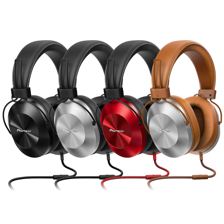 Auriculares pioneer se-ms5t-t