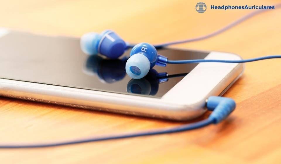 conectar auricular jack 3,5 al celular