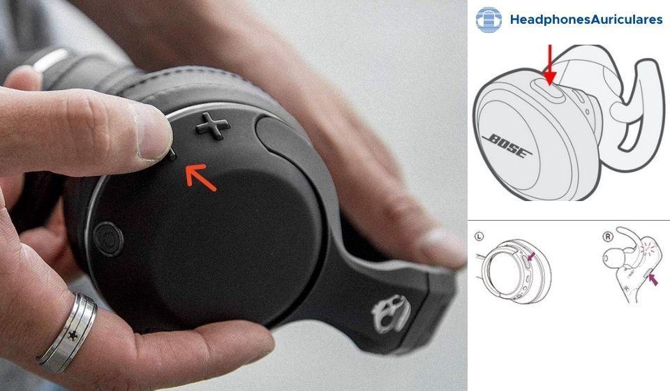 conectar auriculares bluetooth al pc emparejandolos