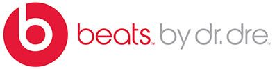 logo marca beats