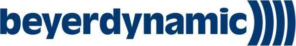 marca logo beyerdynamic