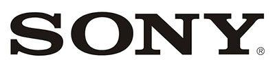 marca sony logo