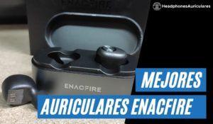 Auriculares Enacfire