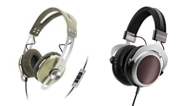 cascos over-ear vs on-ear diferencias